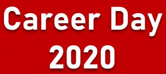 Career Day 2020 am Beruflichen Gymnasium der LSS