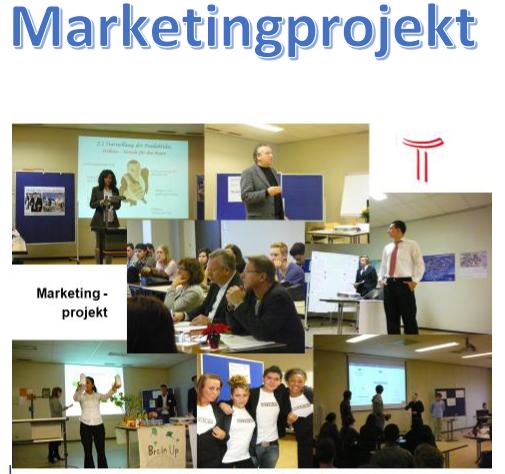 Marketingprojekt